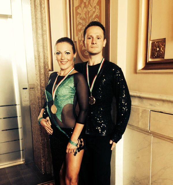 Patrick Beck & Melanie Ockert
