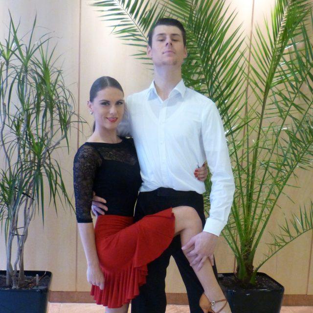 Oliver Preßler & Nina Lachmann