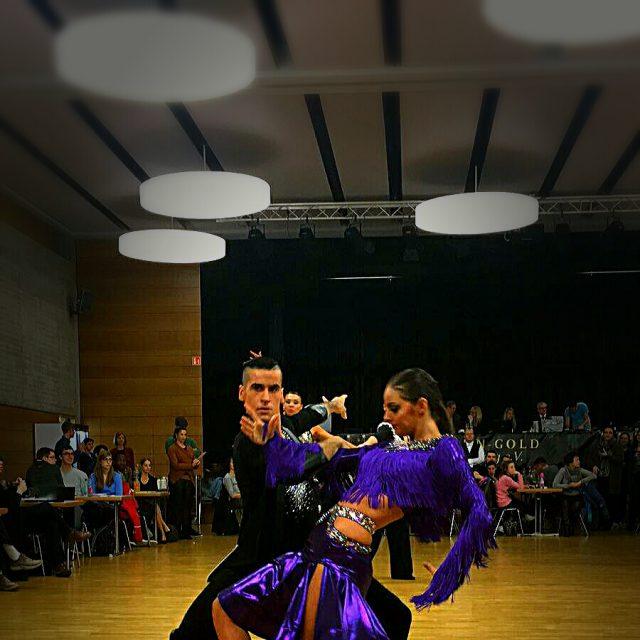 Ramon Prieto Becerra & Swetlana Nikiforova